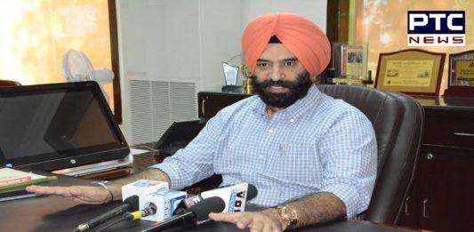 DSGMC President Manjinder Singh Sirsa hits back at Punjab CM over the functions organised at Gurudwara Ber Sahib