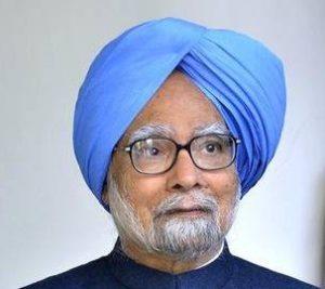 Manmohan Singh 2