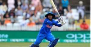 Former Indian women captain Mithali Raj bids announces retirement from T20I