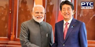 Foreign Secretary Vijay Gokhale on visit of Japanese PM to India for the Annual Summit