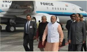 Pakistan Said we will not allow air space for Prime Minister Narendra Modi flight