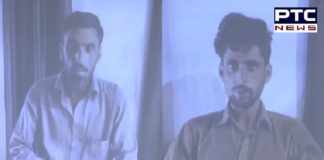 Watch: Indian Army releases confession video of two Pakistani nationals associated with LeT