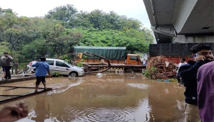 Pune Rain 2