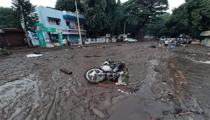 Pune Rain 4
