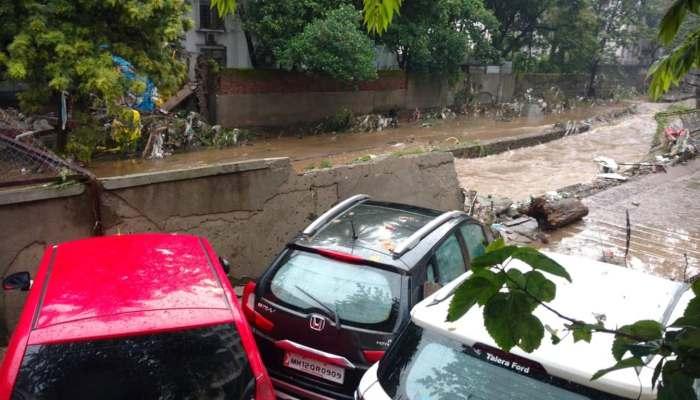 Pune Rain 8