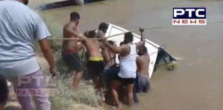 Punjab Accident 1