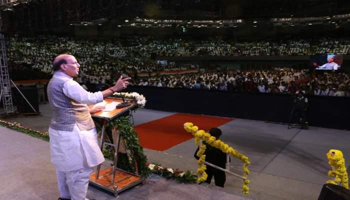Rajnath Singh 1
