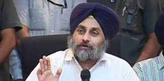 Release all Sikh prisoners who have served their sentence; Sukhbir Badal opposes 'pick and choose' approach
