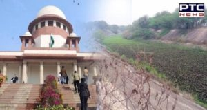 SYL Canal Issue: SC gives 4 months to Punjab, Haryana, Centre government to discuss the issue
