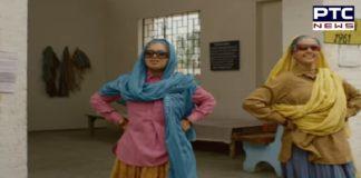Saand Ki Aankh Trailer: Tapsee Pannu and Bhumi Pednekar all set to hit bull's eye