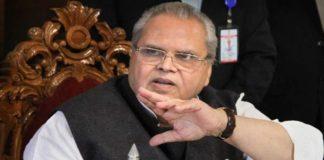 Satyapal Malik 1