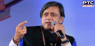 As Rahul Gandhi mocks PM over 'Howdy Modi', Shashi Tharoor says:'He is India's PM, respect him'
