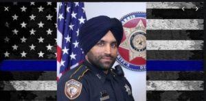 Harris County Sheriff first Sikh deputy Sandeep Dhaliwal Shot, Killed
