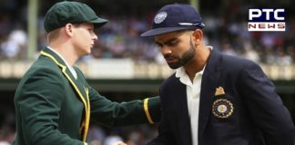 Steve Smith surpasses Virat Kohli and reclaims No. 1 Test ranking