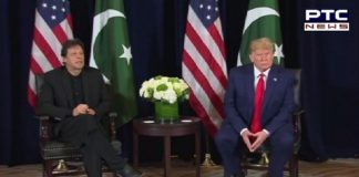 Ready to mediate on Kashmir issue if India, Pakistan agree: Donald Trump