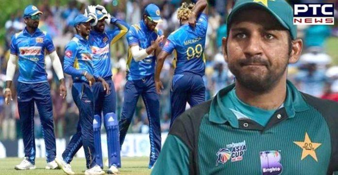Sri Lankan players, cricket, Pakistan tour, T20 International