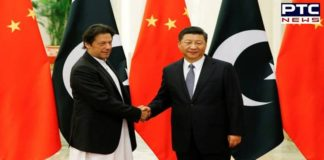 Pakistan, China, Kashmir, Economic Corridor