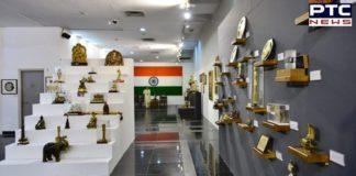 Narendra Modi, e-auction