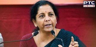Nirmala Sitharaman, economy, housing exports