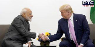 Narendra Modi, Donald Trump, Howdy Modi