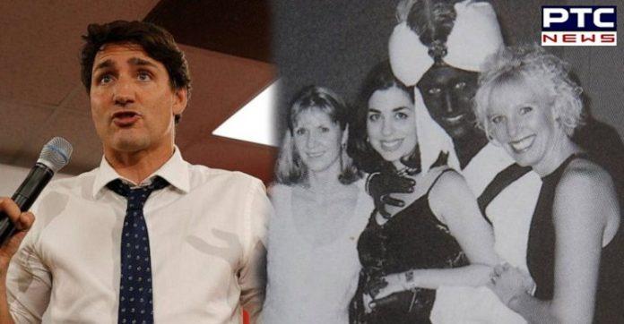 Justin Trudeau, Brownface, Aladdin