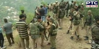 Hostage, Jammu and Kashmir, Indian Army, terrorists, encounter