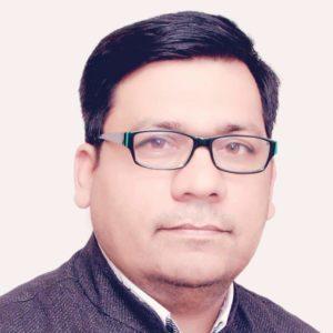 Rajesh Bagga