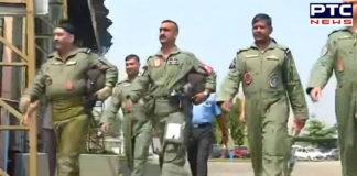 WATCH: IAF Chief Dhanoa, Wing Commander Abhinandan Varthaman fly MiG-21 together