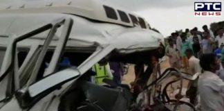 Rajasthan,Jodhpur road accident, road accident