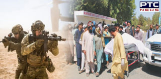 US, Afghan forces conduct joint raids, 40 civilians killed