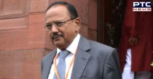 National Security Adviser Ajit Doval back in Srinagar to review security situation