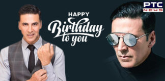 Happy birthday Akshay Kumar: Five occasions when the actor proved he is a true gentleman