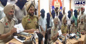 Jalandhar Arrested