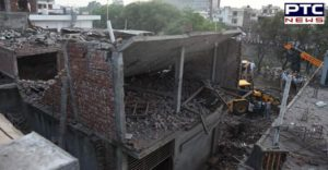 Batala Cracker Factory Blast PM Modi Expressed sorrow