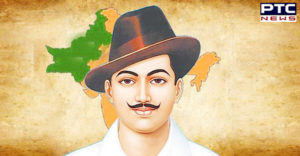 India independence fighting Bhagat Singh Today 112th Birth Anniversary