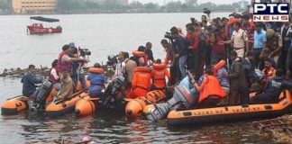 Festivities end in tragedy; 11 drown in Bhopal lake as boat capsizes during Ganapati Visarjan