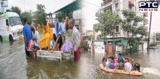 Bihar Floods: Rain wreaks havoc, Death toll rises to 29
