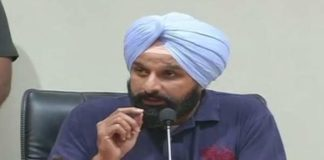 Less than 52 days to go, Punjab CM still merely announcing Projects: Majithia