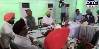 Punjab Cabinet okays ordinance to exclude CM's Political and planning advisors from office of profit