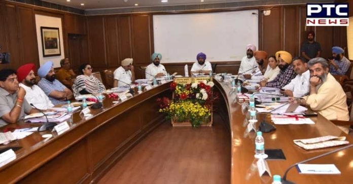Punjab Cabinet okays new performance-based Paddy Custom Milling Policy