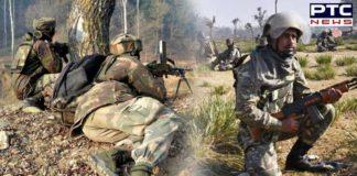 Jammu and Kashmir: Pakistan violates ceasefire along LoC in Poonch, Rajouri