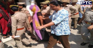 Shahjahanpur Law Student Accused Chinmayanand of Rape Sent to 14-day judicial custody
