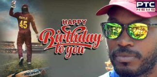 Happy Birthday Chris Gayle: Making of the Windies legend