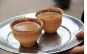 Now India 400 major railway stations Tea will be found in clay pots