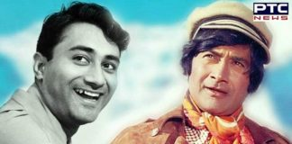 Remembering Evergreen Dev Anand on his 96th birth anniversary