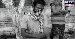 Garhshankar Village Ror Majara smugglers Against villagers