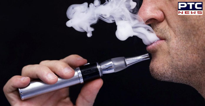 Government bans e-cigarettes and e-hookahs in India, imposes fines of up to Rs 5 lakh