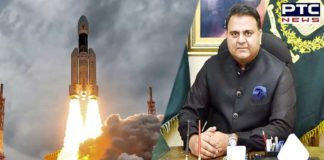 Chandrayaan 2: As nation stands with ISRO, Pakistan minister takes potshots