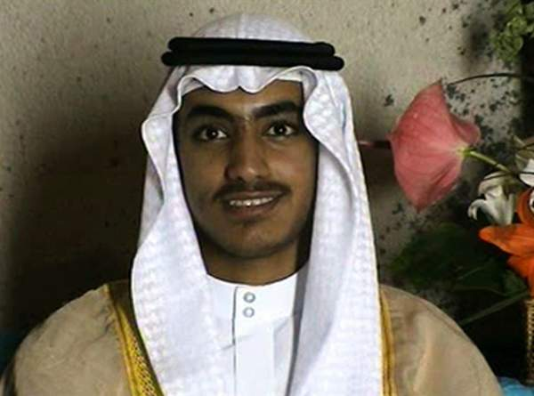 Trump confirms killing of Osama bin Laden's son Hamza
