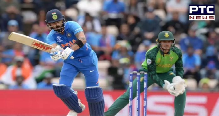 India vs South Africa, 2nd T20: Mohali to witness highly-anticipated thriller